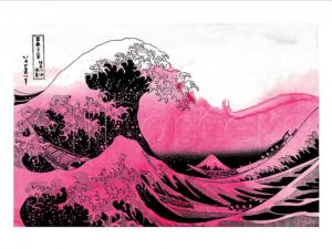 HokusaiStay ピンクウェーブ グレートステイの旅館