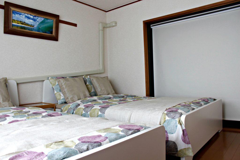 airbnb 弊社プロデュース前のお部屋の状態