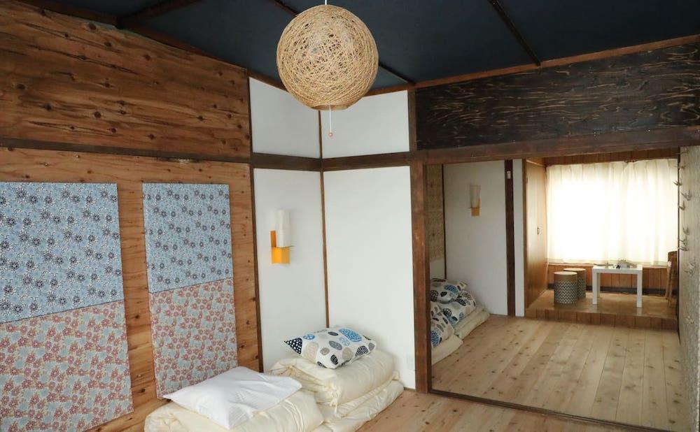 お部屋プロデュース例 寝室の写真