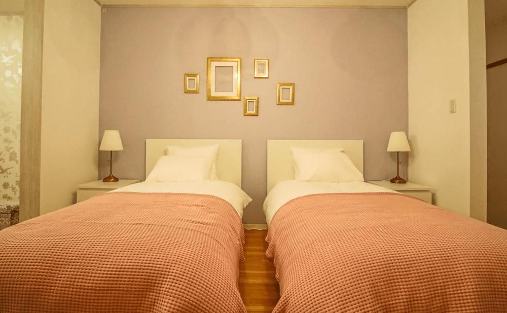 お部屋プロデュース例 ベッドルーム